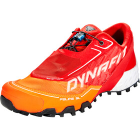 Dynafit Feline SL Zapatillas Hombre, shocking orange/dawn